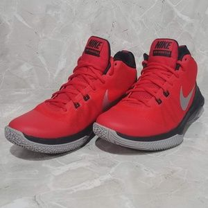 Nike Air Versatile Basketball Shoes Sz 8.5